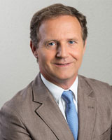 Stephane Romet - GB Group Chief Operating Officer